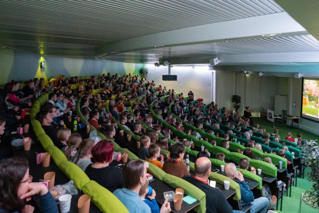 Elokuvapäivä Turku