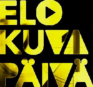 Elokuvapäivän logo